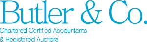 Butler & Co Logo